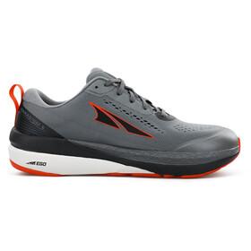 Altra Paradigm 5 Buty do biegania Mężczyźni, gray/orange